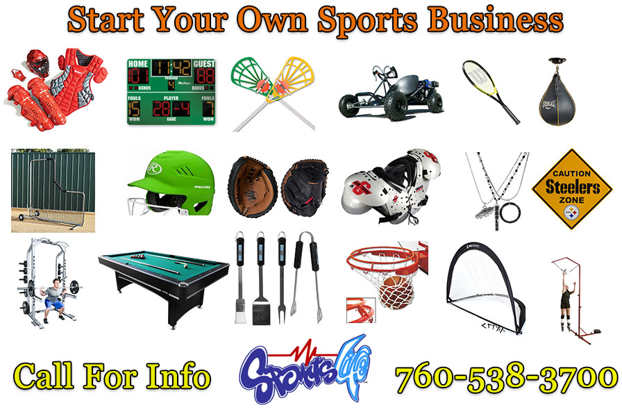 Wholesale Sporting Goods Dropship Companies